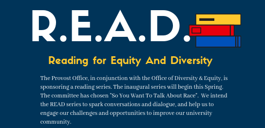 Reading for Diversity and Equity
